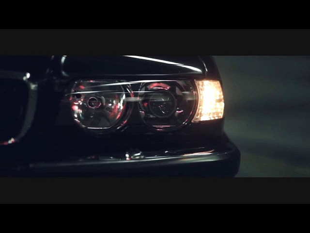 Low Nation | BMW E38 7 series Clip | Old School Style