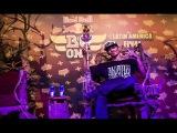 | vk.com/bboyw0rld<<  ᴴᴰ B-Boy Luan (Funk Fockers) Vencedor da Red Bull BC ONE Latino America 2014| vk.com/bboyw0rld<<