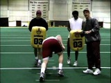 4 Realistic Block Reaction Drills for a Winning Defensive Line