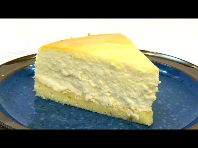 Чизкейк классический. Пошаговый рецепт приготовления из доступных продуктов.