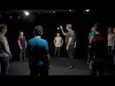 Речевой тренинг на интенсивных курсах актерского мастерства Студия Событие Ведущий Иван Диденко