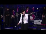 Wanda Jackson with Jack White - Shakin All Over  live