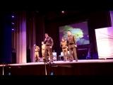 Команда  5_го батальона