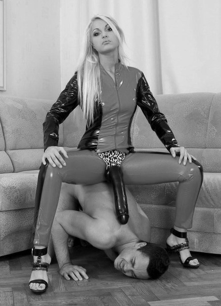 Бдсм госпожа страпон фото 509-590