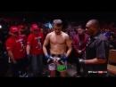 Myles Jury Entrance UFC 182