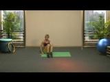 Фитнес для «проблемных» зон. НОГИ, БЕДРА, ЯГОДИЦЫ