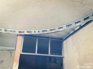 Потолок из гипсокартона плюс натяжной