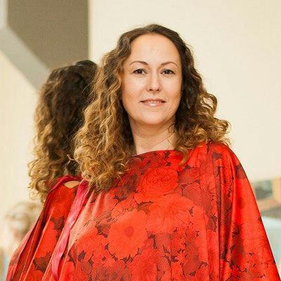 Марина Чевелёва