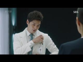 [RECODO] Ён Паль: подпольный доктор / Yong Pal 04 [ТВ] - 4 серия (русская озвучка) [Aleister & taylor1102]