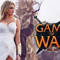 Game of war подарки афины