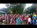 Недетское время - флешмоб в Максим-парке