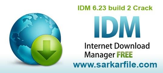 crack idm 6.23 build 2