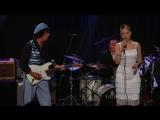 Живой звук. Рокабилли. Блюз. Джаз. Jeff Beck and the Imelda May Band - Walking in the Sand