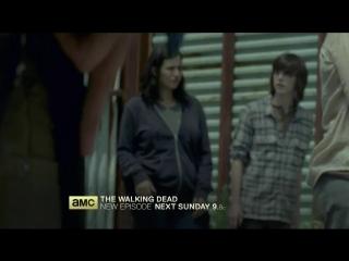 Ходячие мертвецы - 6 сезон 5 серия Промо Now (HD)
