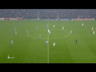 Манчестер Сити - ЦСКА (5 ноября 2014)