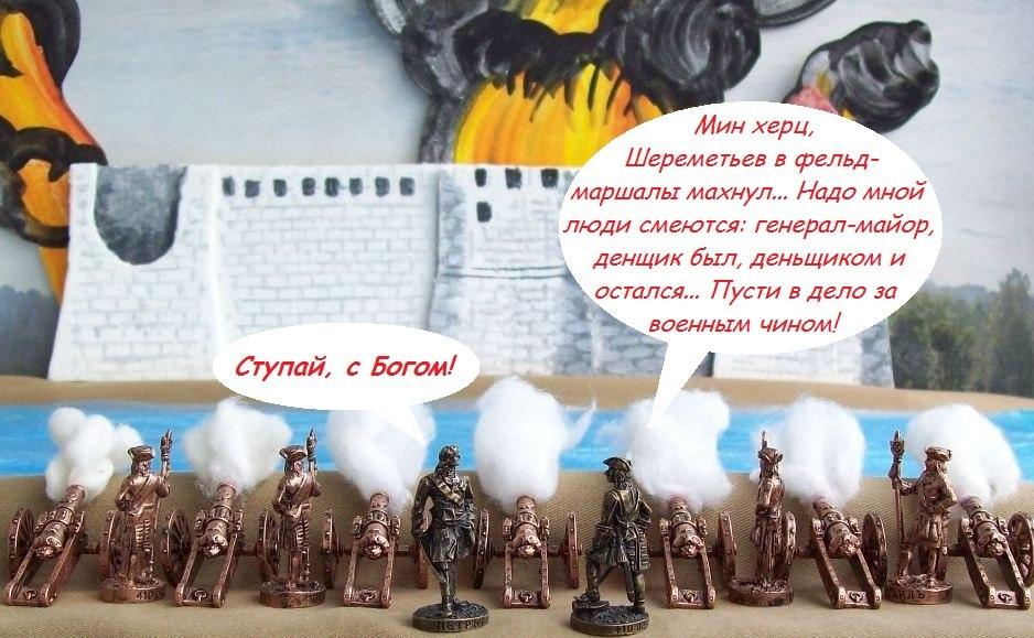 Рассказы о царе Петре и Северной войне. DaUUssIbooE