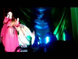 Нонстоп2015.СПО.Вокал (принцесса Авеню, История любви)