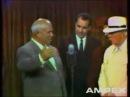 Кухонные дебаты Встреча Хрущёва и Никсона в Москве 24 июля 1959 г
