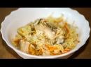 Не узбекский но очень вкусный РАССЫПЧАТЫЙ ПЛОВ с курицей How to Cook Chicken Pilaf Recipe