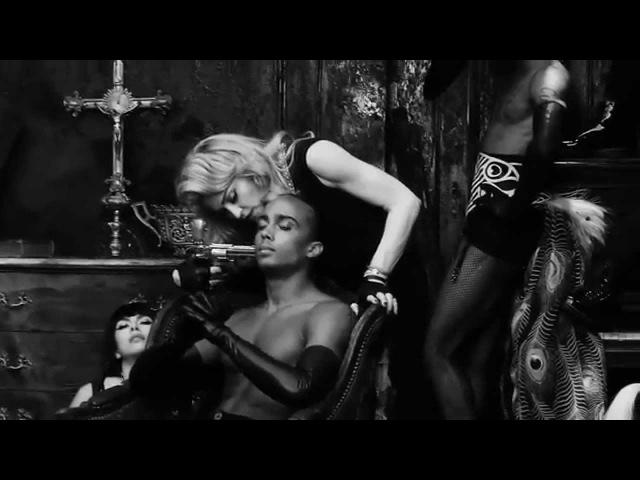 Madonna messiah