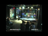 Валерий Гаина, урок игры на электрогитаре, LearnMusic 34