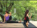 Йога для начинающих  Louisa Sear  Rachel Zinman