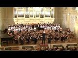 В.А. Моцарт - Коронационная месса - Gloria
