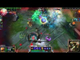 Black Sea Cup Fun Custom Games League Of Legends VisiOnary Gaming