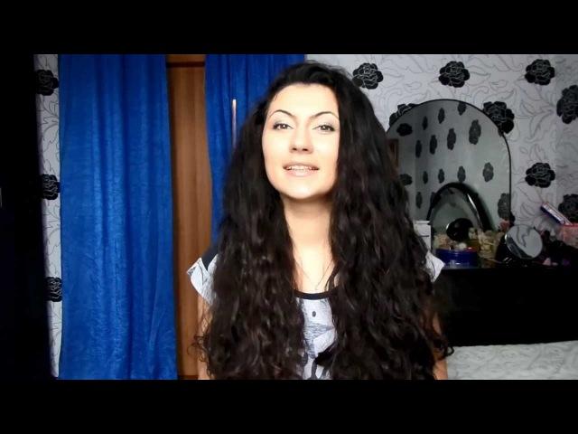Маска для быстрого роста волос и против выпадения
