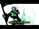 DANTE - Necrolyte Vol.15