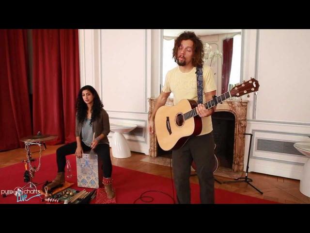 Jason Mraz Lovers Rock Reprise de SADE