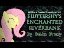MLP FiM x DKC3 Fluttershy's Enchanted Riverbank
