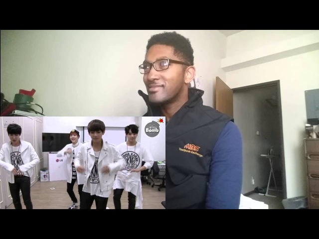 [BANGTAN BOMB] it's tricky is title! BTS, here we go! (by Run–D.M.C.) Reaction!!
