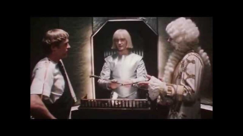 Гостья из будущего (1 серия) (1984) Полная версия