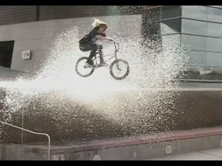 BMX - Full DVD - Mediocre At Best