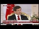 Başbakan Davutoğlu, ''Gündem Siyaset'' Programı'nda Soruları Yanıtladı / 27 Mart 2015