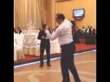Iran teraneleri oynayan dayi :)))
