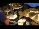 Brotherly System Drum Cover