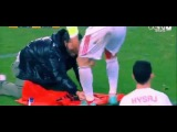 Incredible 3 Albanian pitch invaders during Italy vs Albania 2014