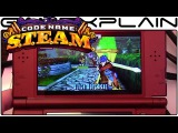 Fire Emblem amiibo in Codename STEAM - Gameplay (w/ Direct Sound - New Nintendo 3DS)