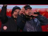Comedy Club: Natan feat. Тимати - Дерзкая