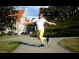 Madcon - Don't Worry Feat. Ray Dalton (Tomio's Dance Video)