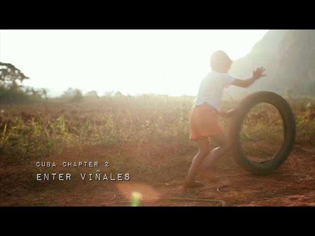 Cuba Chapter 2 Enter Vinales