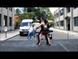 Movimiento - Freestyle Pro Show - Ricardo & Kassandra