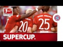 DFL Supercup 2015 - Bayern München - Preview