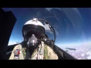 Будни летчика истребителя России Взлет атака посадка война с ИГИЛ авиабаза В