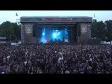 Carcass - Live @ Wacken 2014 (Full Show, Pro Shot) HD