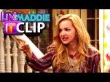 'Live And Maddie' Premeire: Liv Throws A Temper Tantrum