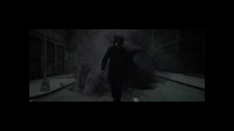 The Rasmus - October April feat. Anette Olzon (Official Video)