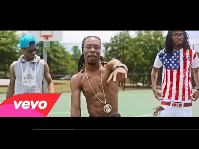 Thot Walk (Official Music Video) John Boy, Kayleb Yung Cyph